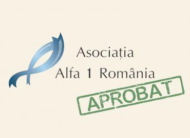 7 iunie – ziua Alfa 1 România